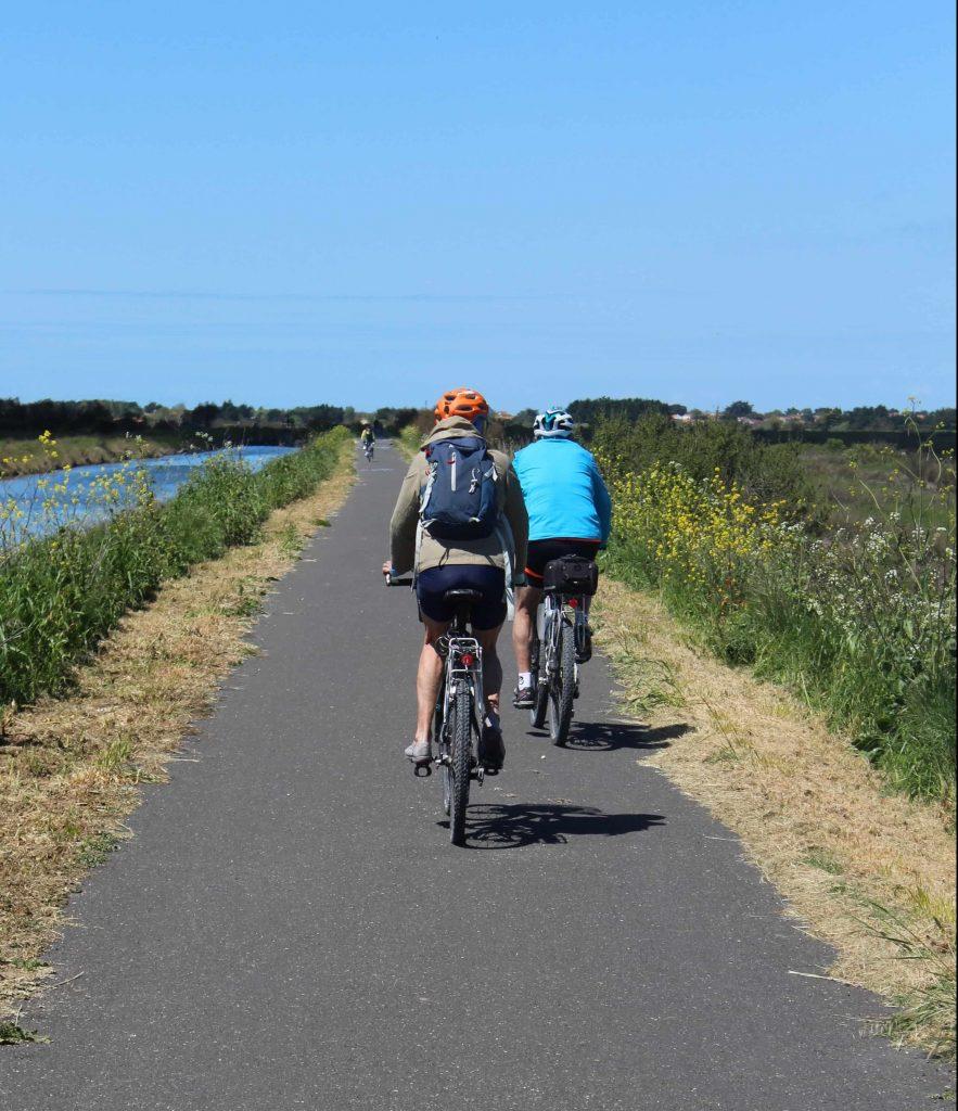 Partagez votre passion du sport à proximité de chez vous : running, vélo, VTT