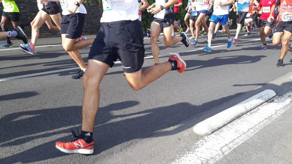 Votre challenge : trouver du temps pour pratiquer du sport !
